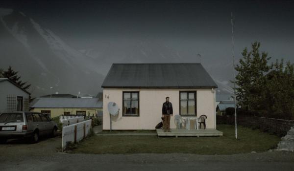 Nordic Film Festival 2014 Header