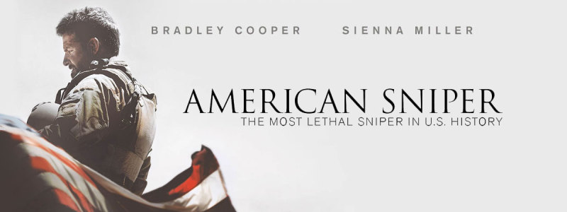 American Sniper | ArtHouse Crouch End