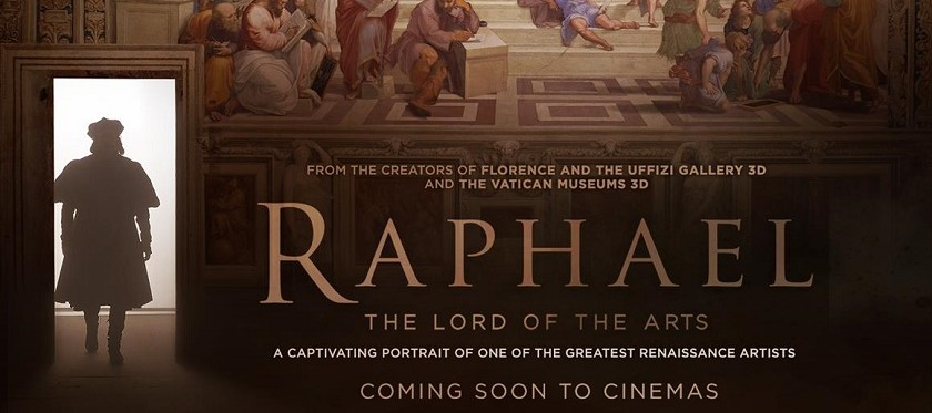 Raphael - The Lord of the Art image