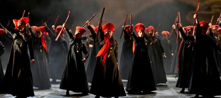 ROH LIVE: Macbeth image