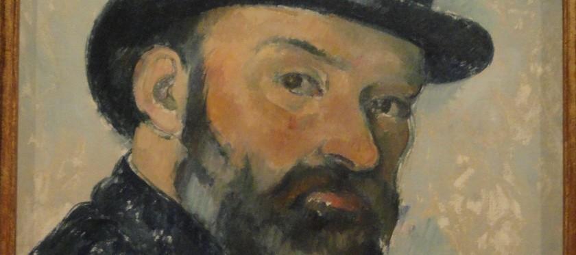 EOS: Cézanne Portraits of a  image