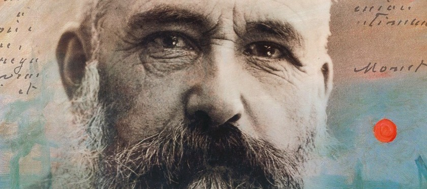 EOS: I, Claude Monet image