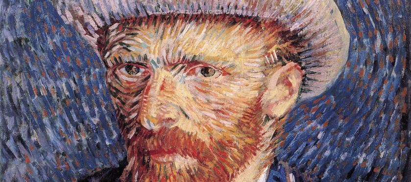 EOS: Vincent Van Gogh: A  image