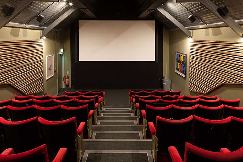 Photo of screen 1