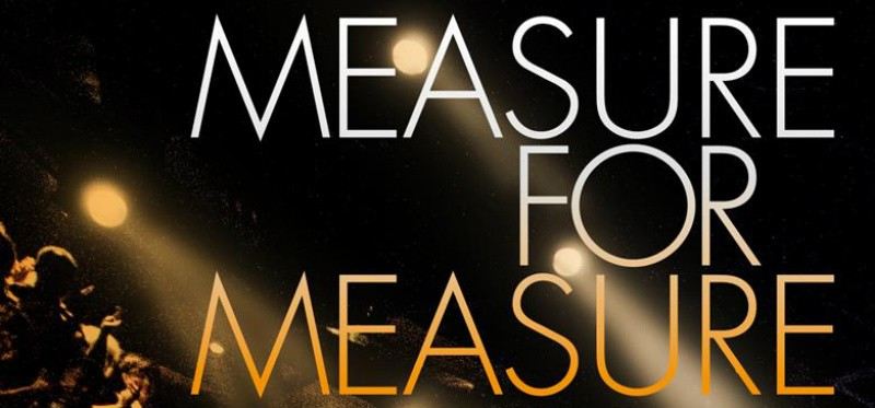 RSC Live: Measure for Measure promo image