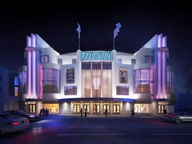 Harrow Bollywood Cinema